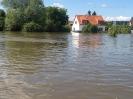 Hochwassereinsätze Juni 2013